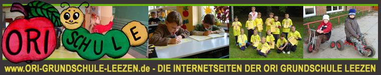 ORI-Grundschule Leezen